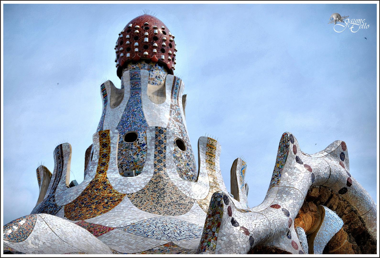 Parc Güell de Dalí (3)