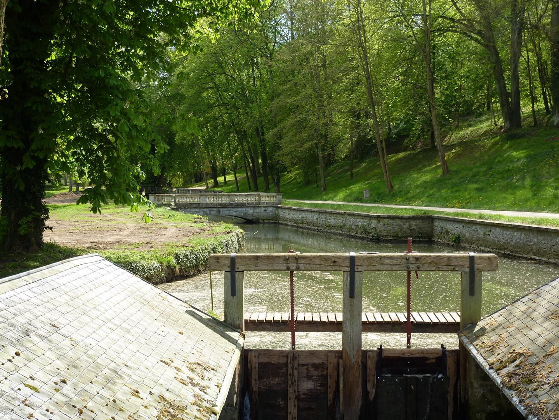 Parc J.J Rousseau