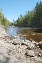 Parc linéaire de la rivière St Charles - Parc Chauveau