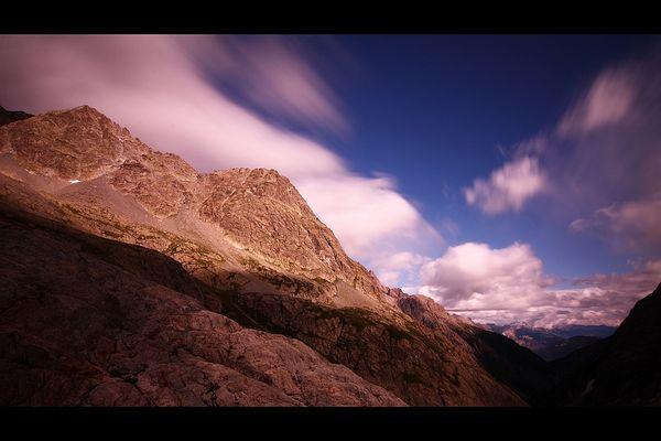 Parc National de Écrins (2620m)