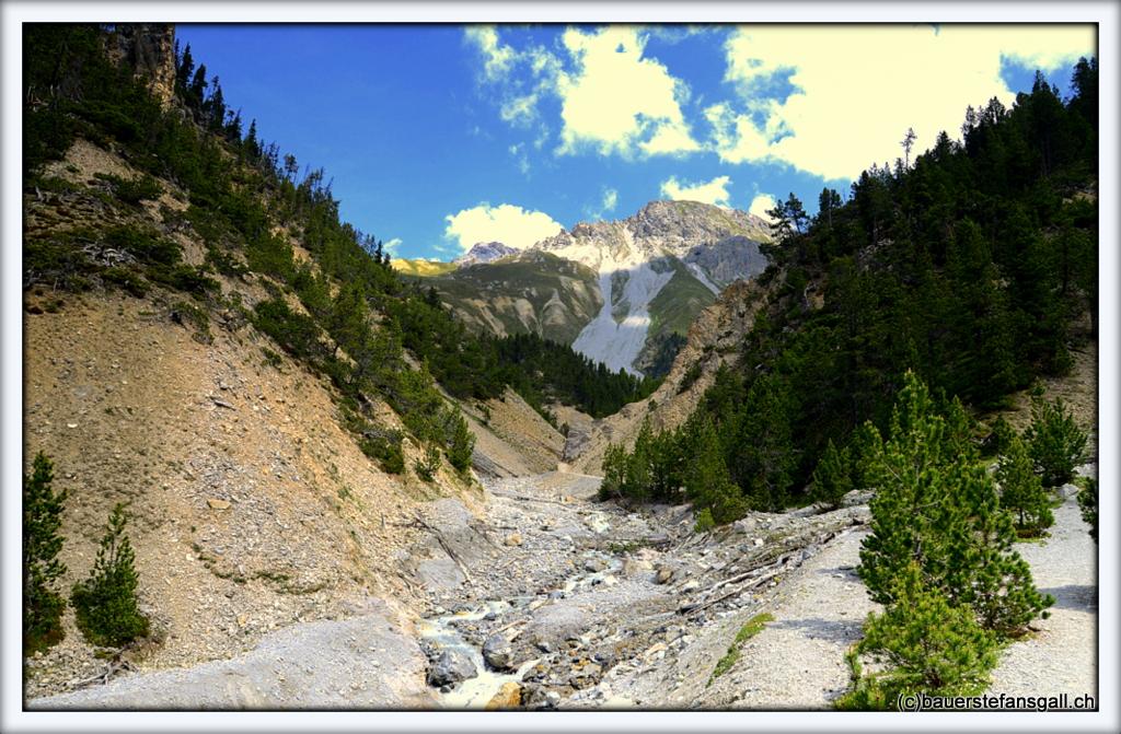 Parc National Svizzer a3;GR;CH