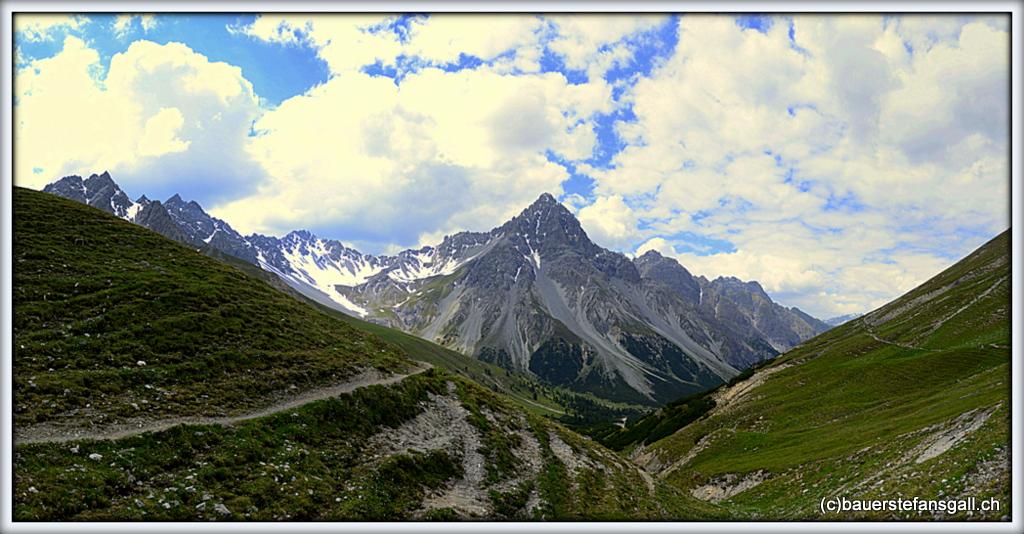 Parc National Svizzer XXVIII;GR;CH