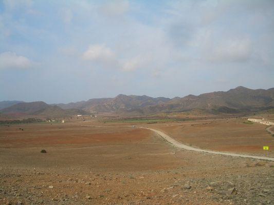 parc naturel du Cabo de Gata