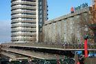parcheggio bici ad Amsterdam