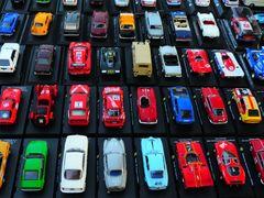 Parcheggio pieno ?
