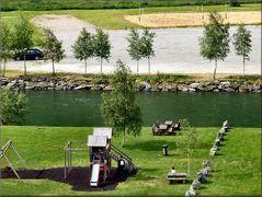 Parco a Fläm