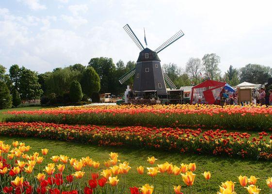 parco arboretum
