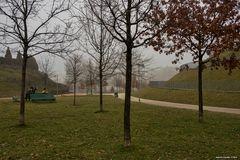 Parco del Portello, Milano