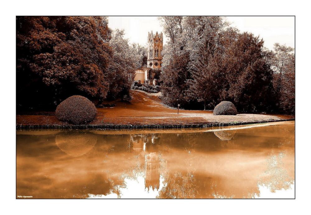 Parco Di Mirano