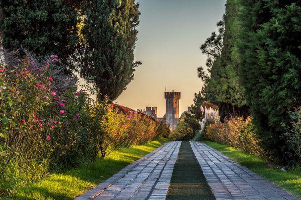 Natura immagini e foto - Parco giardino sigurta valeggio sul mincio vr ...