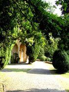 Parco Sigurta Giardino am Gardasee