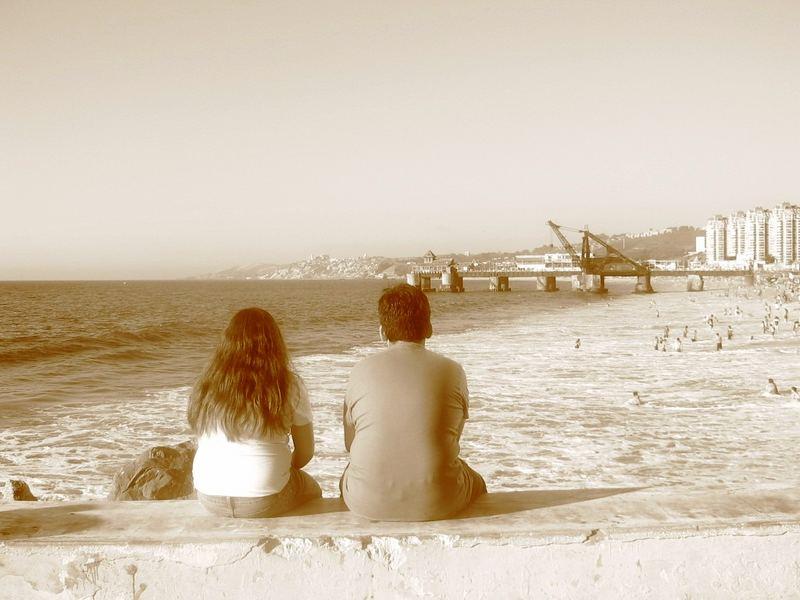 Pareja - Viña del Mar