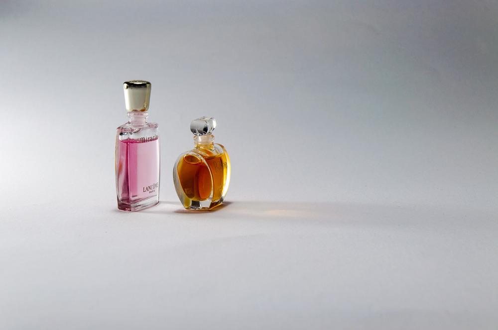 Parfümfläschchen