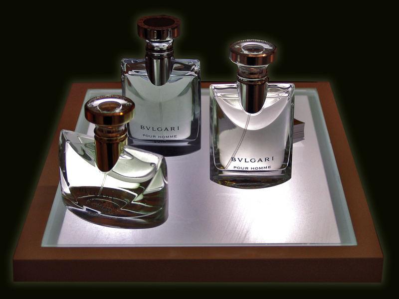 Parfum desire