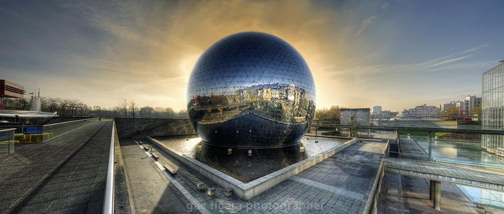 Parigi la villette foto immagini europe france paris for Foto villette