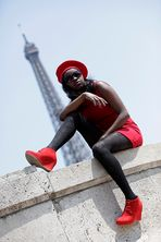 ... Paris #1 ...