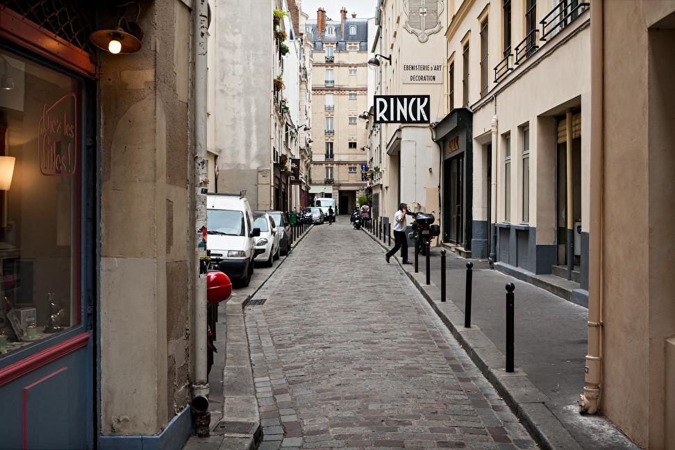 Paris 135