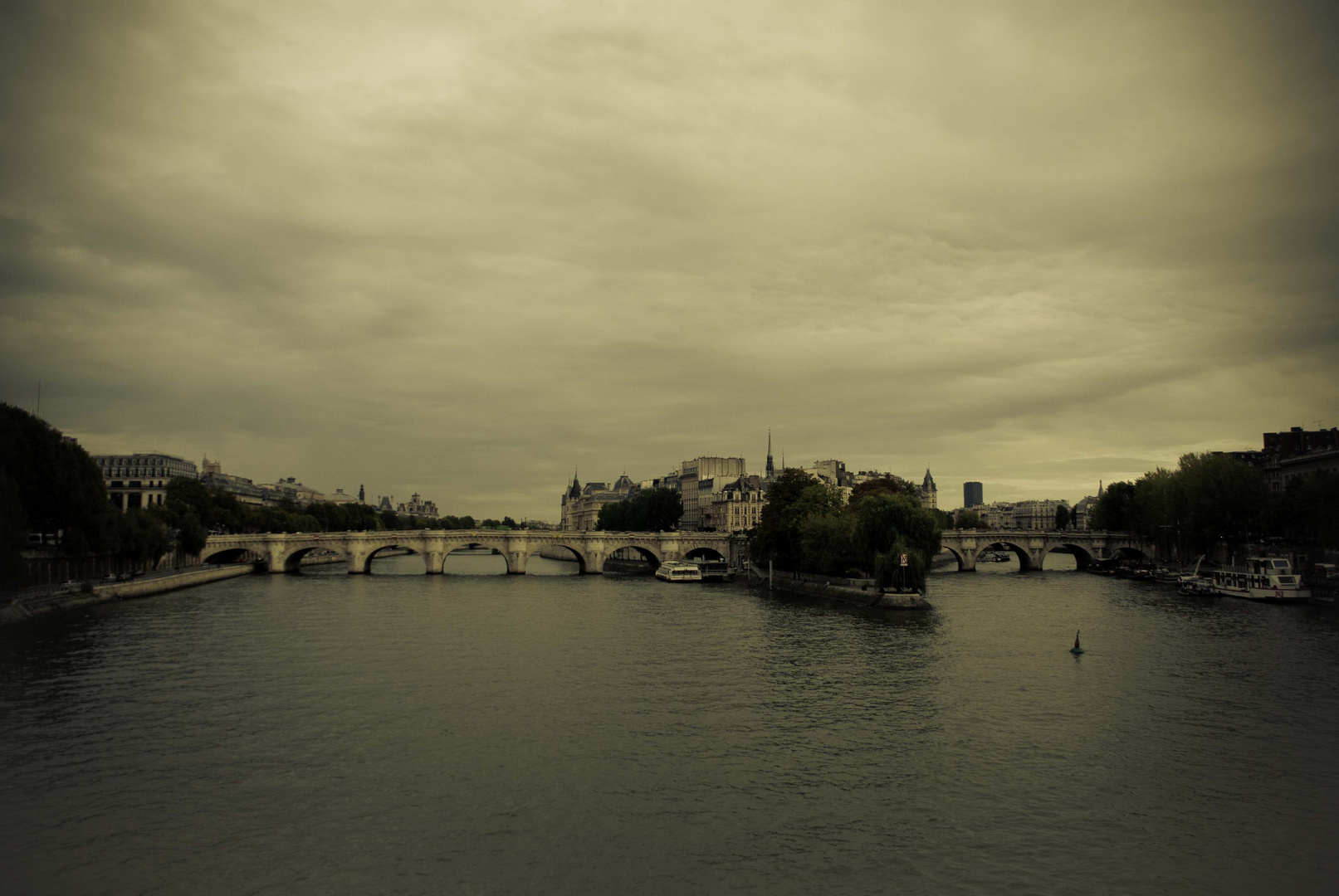 Paris 2010 - Pont Neuf