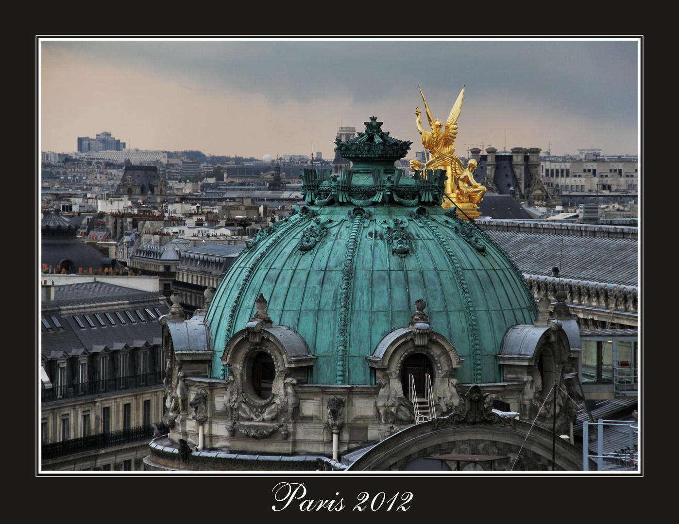 Paris 2012 3