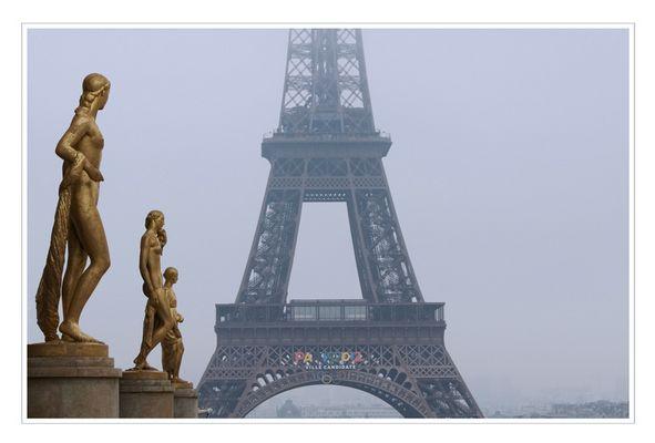 + Paris +