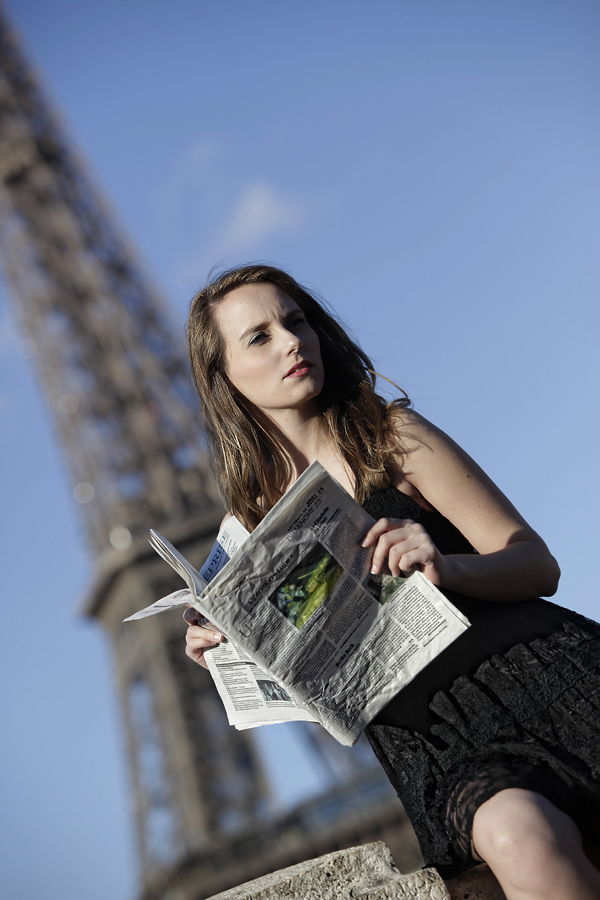 ... Paris #4 ...