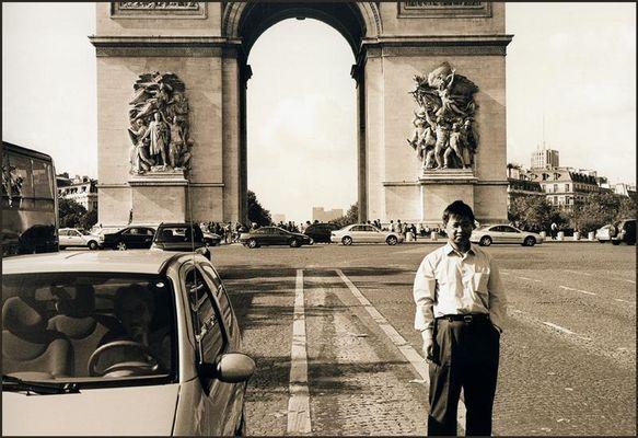 Paris 50mm