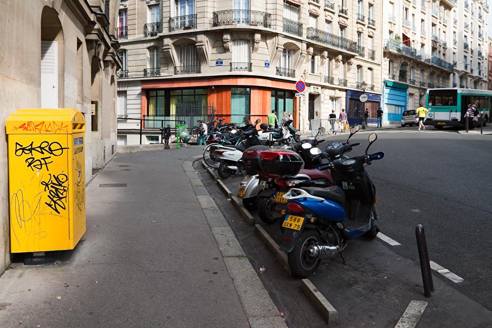 Paris 66