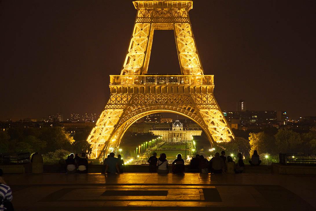 Paris 7/15