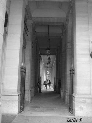 Paris. . .