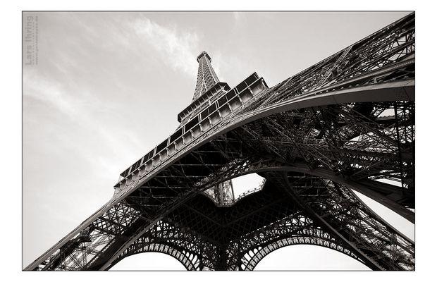 Paris- April 2007