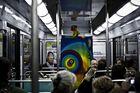 Paris: artisti da metro'