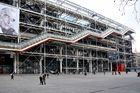 Paris Beaubourg Mars 2011 (2)