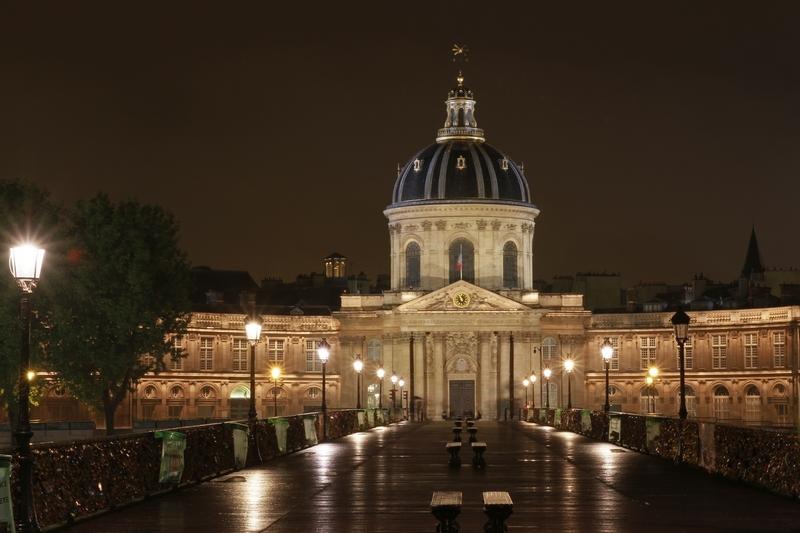 Paris bei Nacht 2