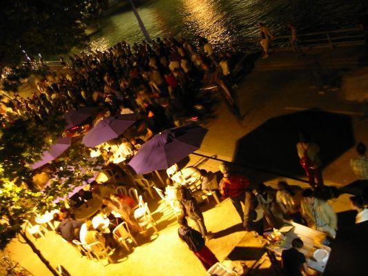 Paris bei Nacht II