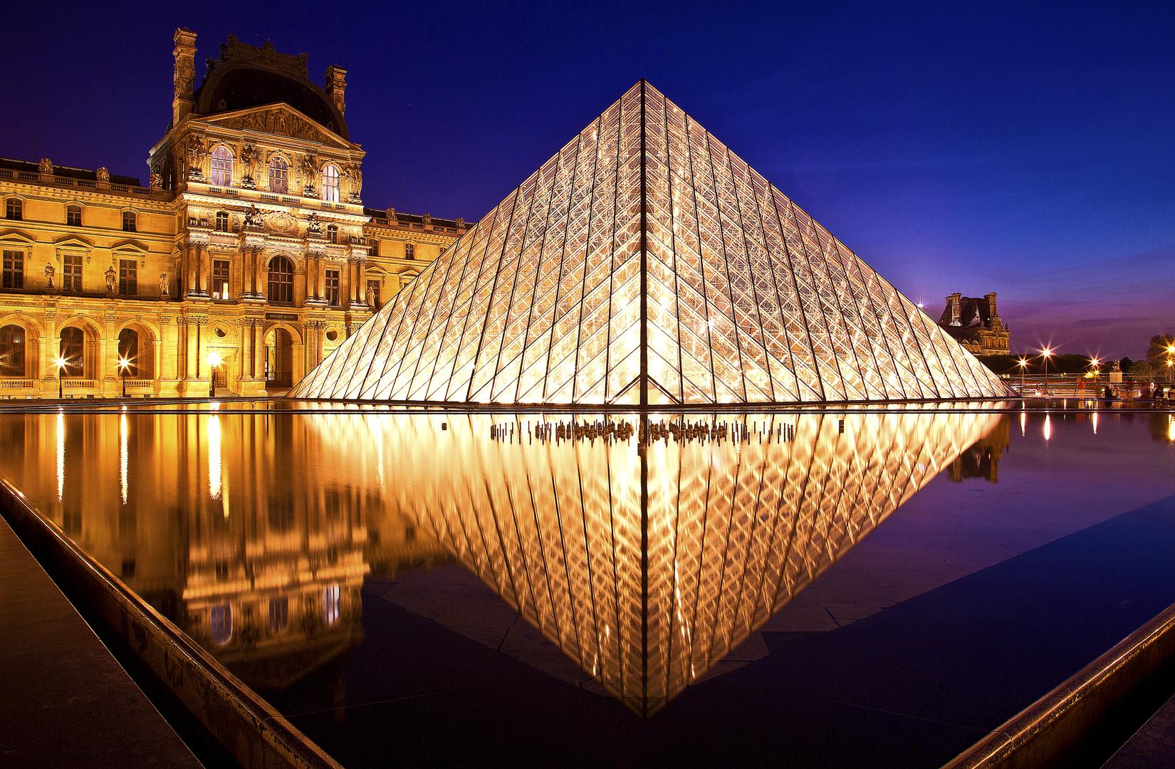 Paris bei Nacht Vol.1