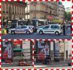 Paris: Bombenalarm an der Opéra
