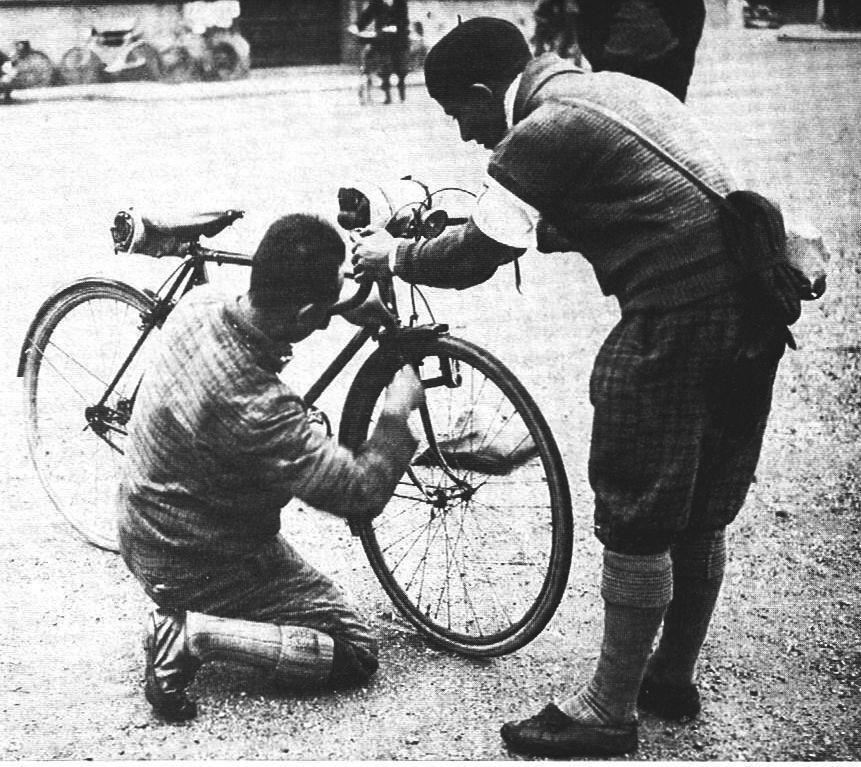 Paris-Brest-Paris Audax 1931 (3)
