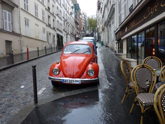 Paris by cox