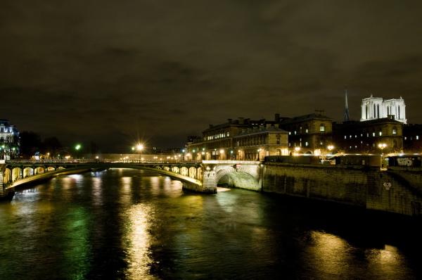 PARIS BY NIGHT 2