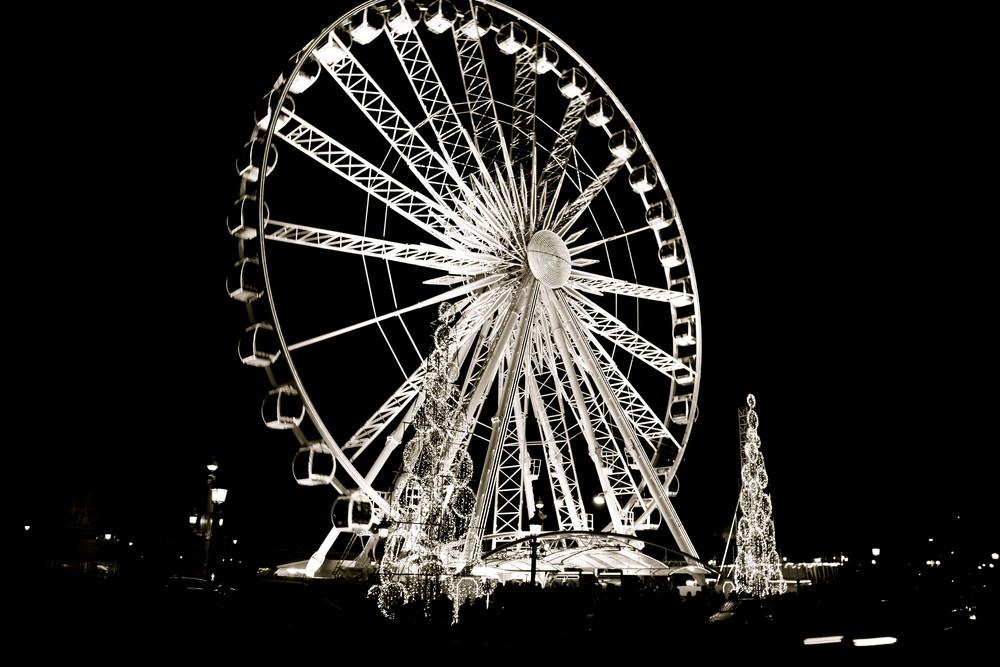 Paris by Night-Con