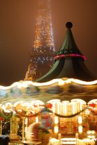 Paris, carroussel