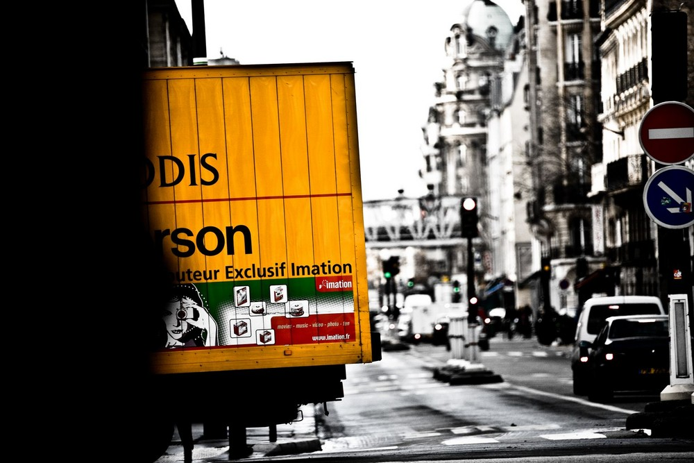 Paris ce jour11
