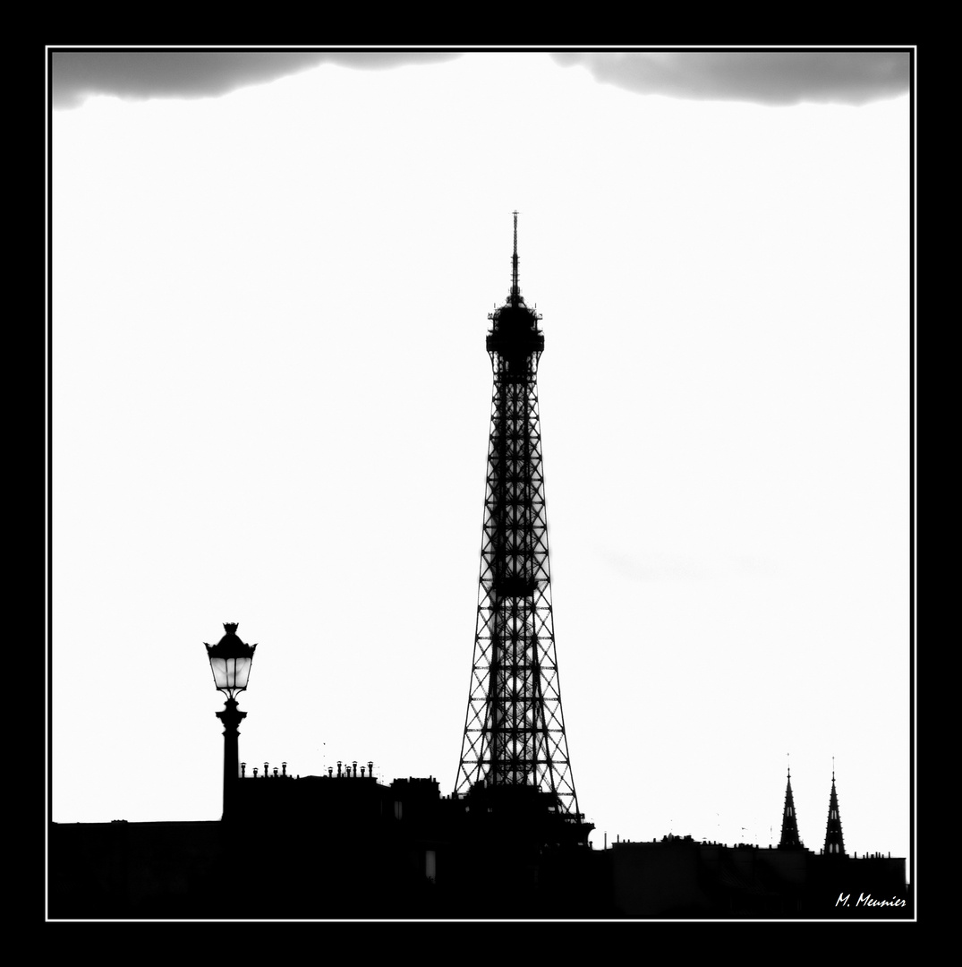 PARIS CITY #2