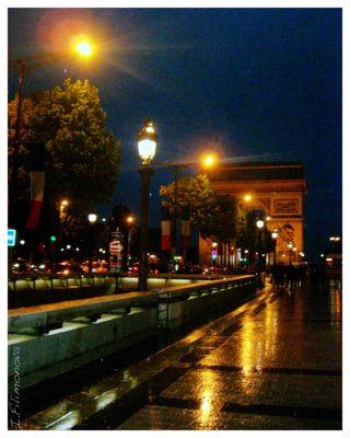 Paris de Nuit II