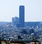 Paris: Der hässliche Turm