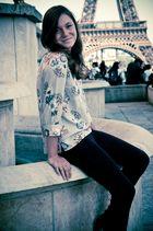 Paris, die Stadt der Liebe <3