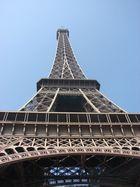 Paris, eifeltoren