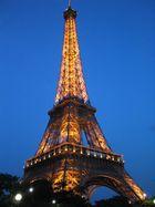 Paris - Eiffelturm