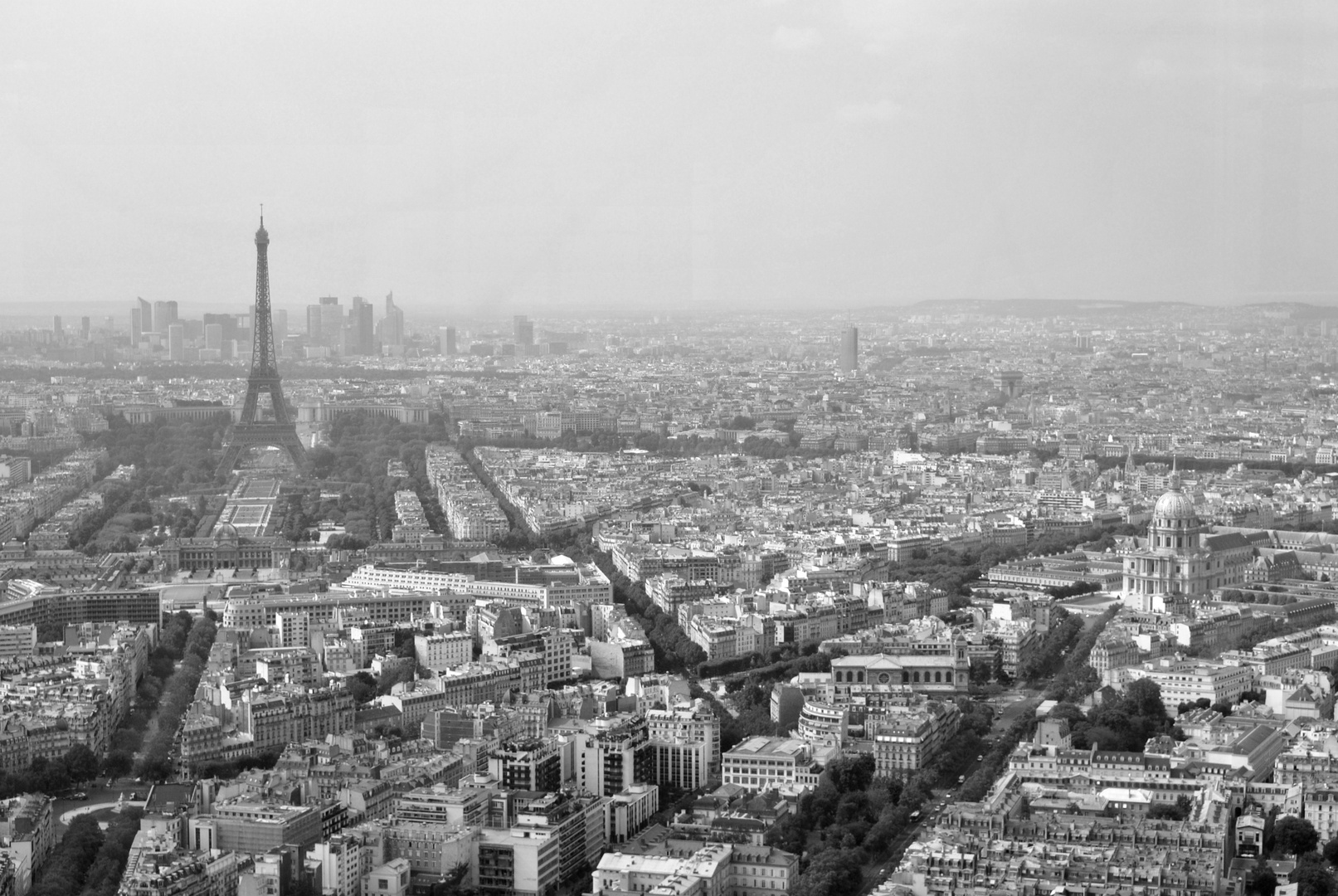 Paris en carte postale