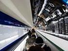 Paris - en el metro